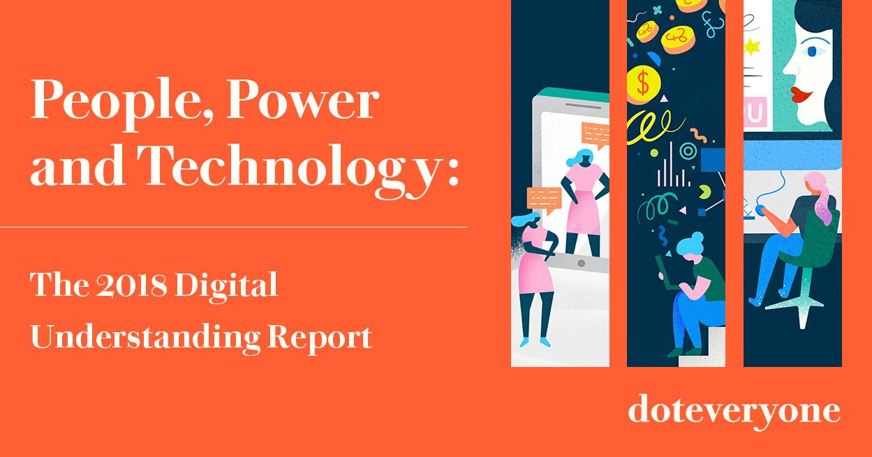 Digital Understanding Report Cover