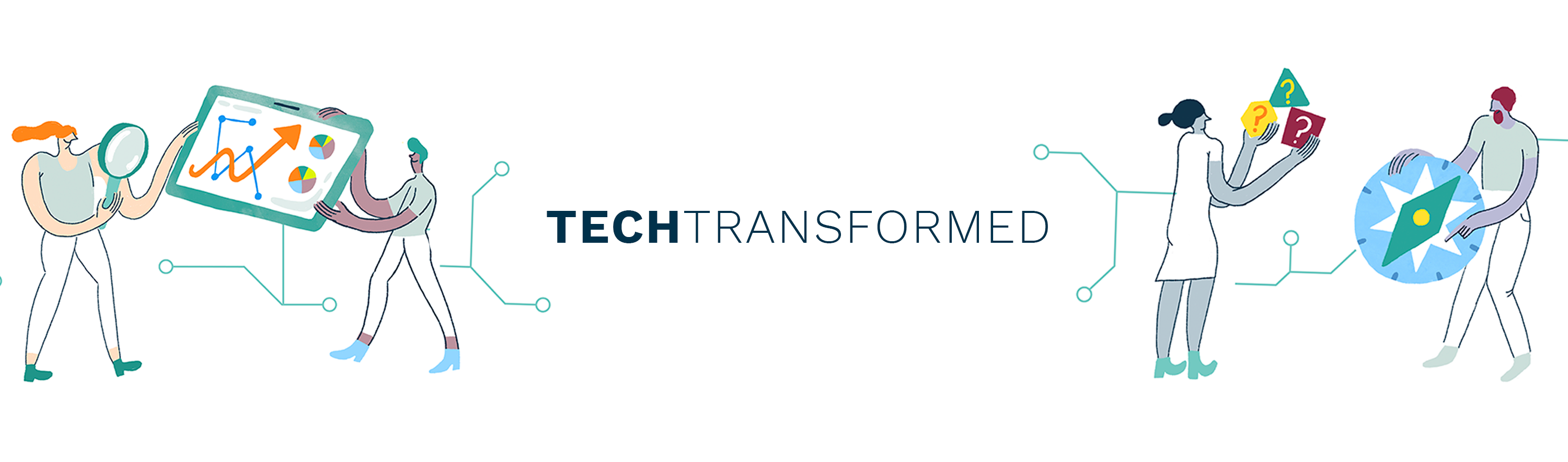 TechTransformed banner