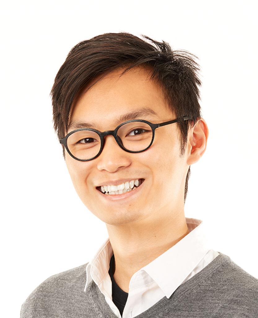 Josh Kwan