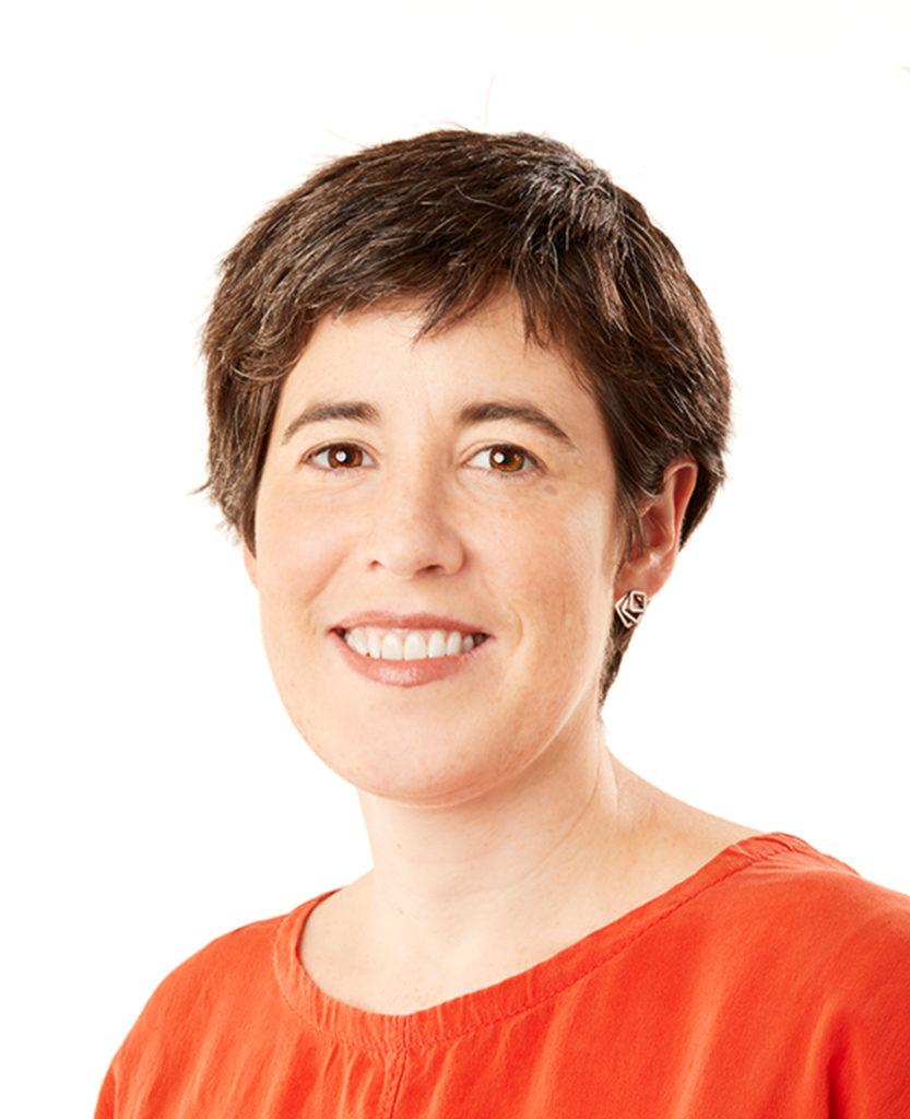 Louise Marston