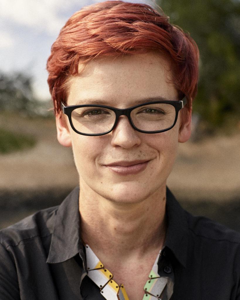 Lydia Nicholas