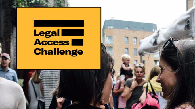 Legal Access Challenge