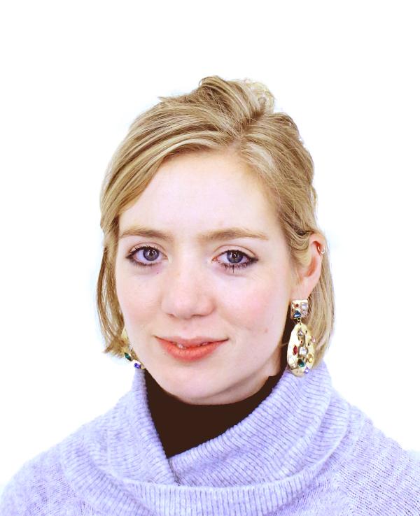Hannah Kitcher